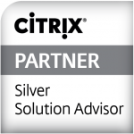 Citrix Partner Berlin Silver