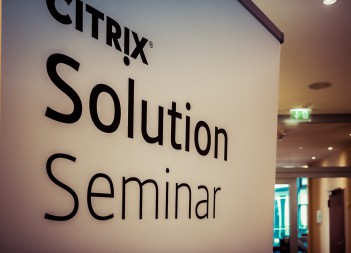 integrate solution seminar citrix